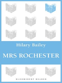 Cover Mrs Rochester