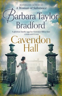 Cover Cavendon Hall (Cavendon Chronicles, Book 1)