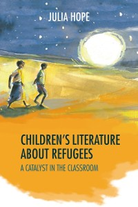 Cover Children's Literature about Refugees