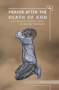 Cover Prayer After the Death of God