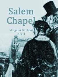 Cover Salem Chapel