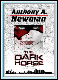 Cover The Dark Horse