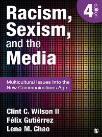 Cover Racism, Sexism, and the Media