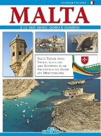 Cover Malta e le sue isole italiano