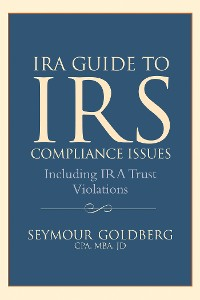 Cover IRA Guide to IRS Compliance Issues