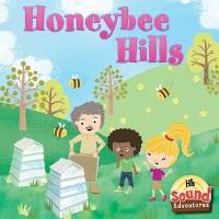 Cover Honeybee Hills