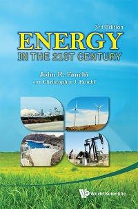 Cover Energy In The 21st Century (3rd Edition)