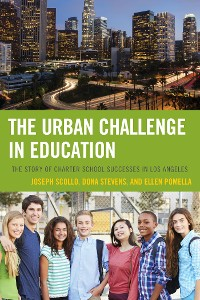 Cover The Urban Challenge in Education