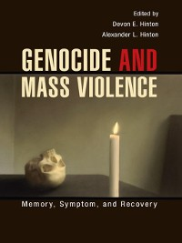 Cover Genocide and Mass Violence