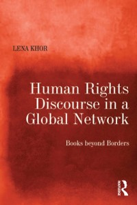 Cover Human Rights Discourse in a Global Network