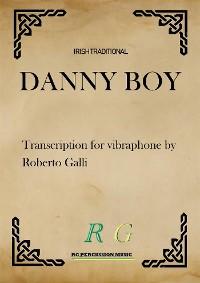 Cover DANNY BOY
