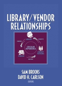 Cover Library/Vendor Relationships