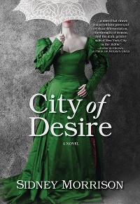Cover City of Desire