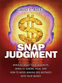 Cover Snap Judgment