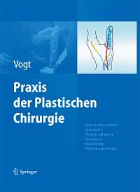 Cover Praxis der Plastischen Chirurgie