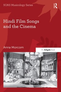 Cover Hindi Film Songs and the Cinema