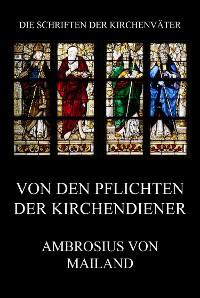 Cover Von den Pflichten der Kirchendiener