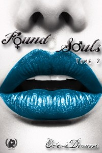 Cover Found Souls - Tome 2