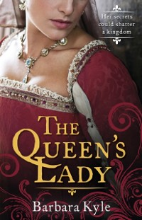 Cover Queen's Lady