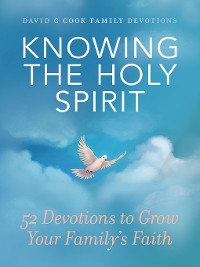 Cover Knowing the Holy Spirit