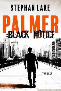 Cover Palmer :Black Notice