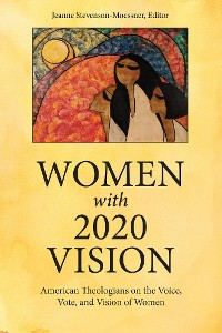Cover Women with 2020 Vision