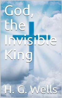Cover God, the Invisible King