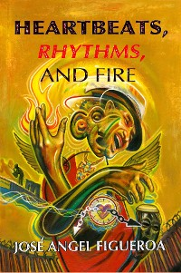 Cover Heartbeats, Rhythms, And Fire
