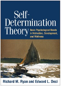 Cover Self-Determination Theory