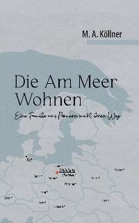 Cover Die Am Meer Wohnen