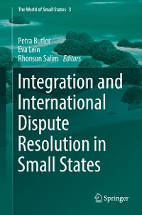 Cover Integration and International Dispute Resolution in Small States