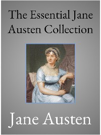 Cover The Essential Jane Austen Collection