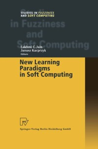 Cover New Learning Paradigms in Soft Computing