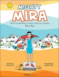 Cover Mighty Mira
