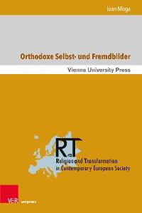Cover Orthodoxe Selbst- und Fremdbilder