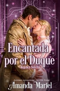 Cover Encantada Por El Duque