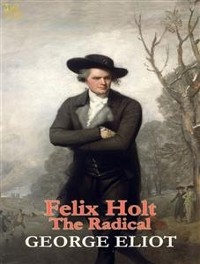 Cover Felix Holt the Radical