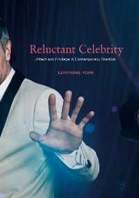 Cover Reluctant Celebrity