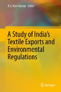 Cover A Study of India's Textile Exports and Environmental Regulations