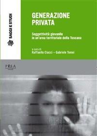 Cover Generazione Privata