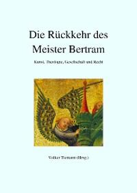 Cover Die Rückkehr des Meister Bertram