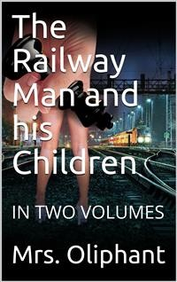 Cover The Railway Man and his Children
