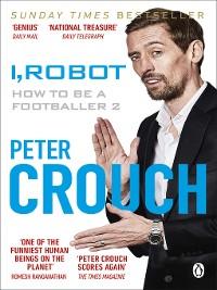 Cover I, Robot