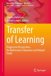 Cover Transfer of Learning
