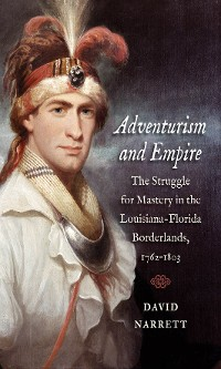 Cover Adventurism and Empire
