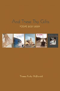 Cover And These Thy Gifts