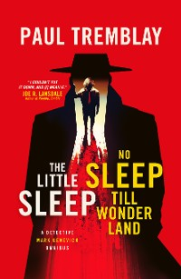 Cover The Little Sleep and No Sleep Till Wonderland omnibus