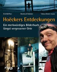 Cover Hoëckers Entdeckungen