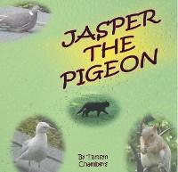Cover Jasper The Pigeon