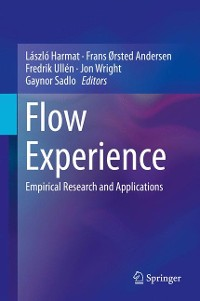 Cover Flow Experience